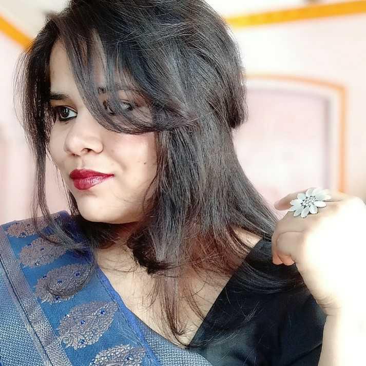 Varषा Kushwah