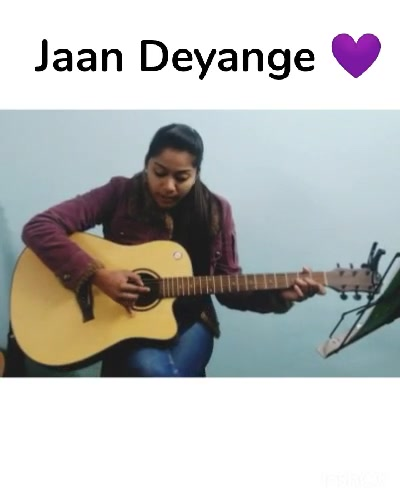 Jaan Deyange 💜