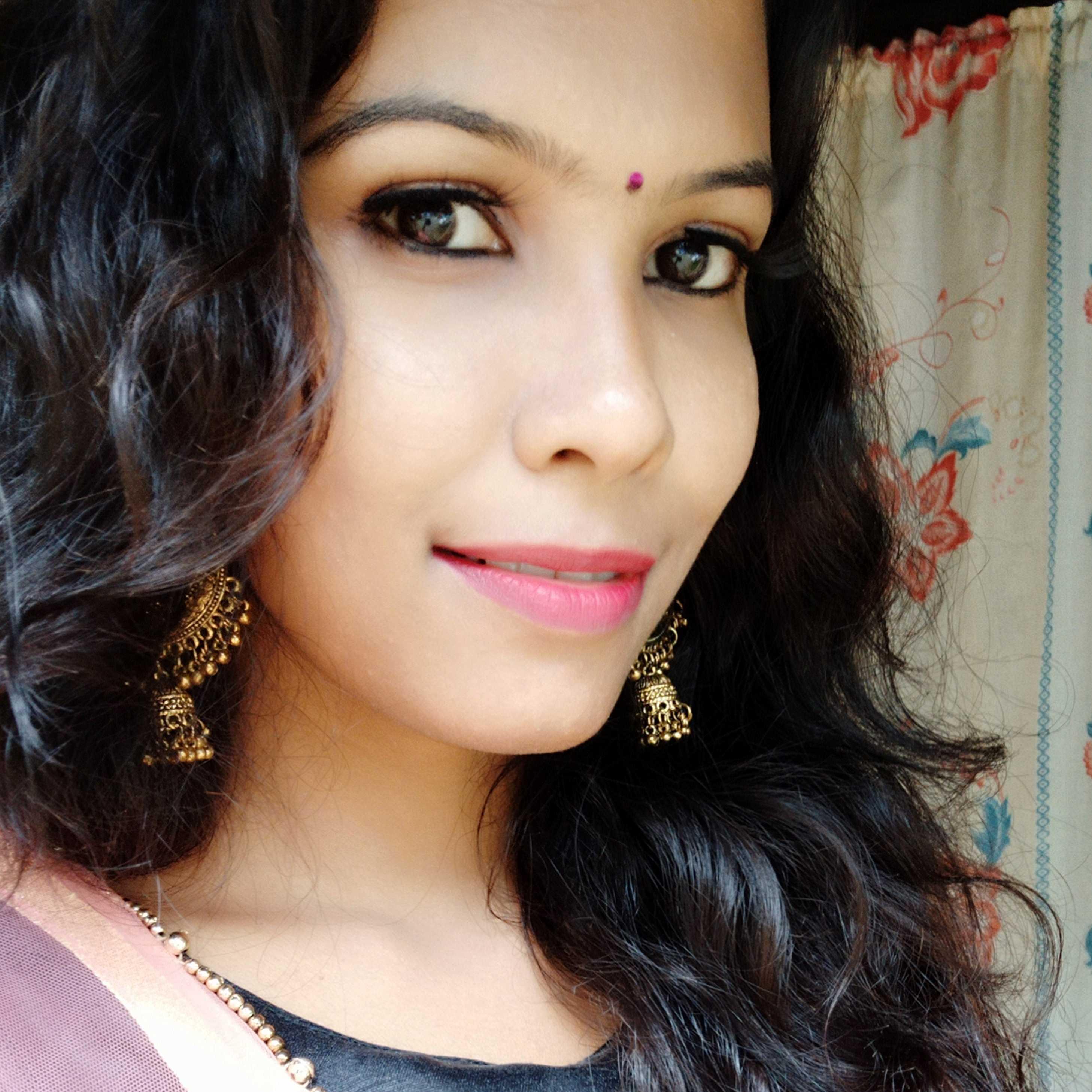 Anupriya Das