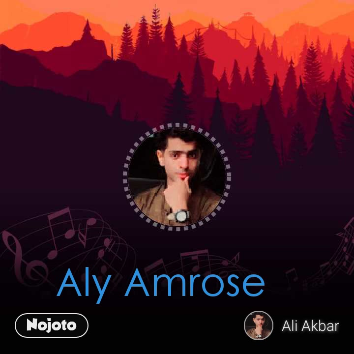 Aly Amrose