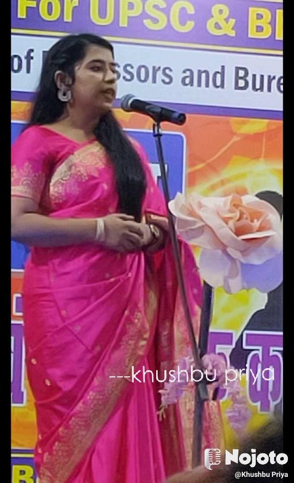 ---khushbu priya