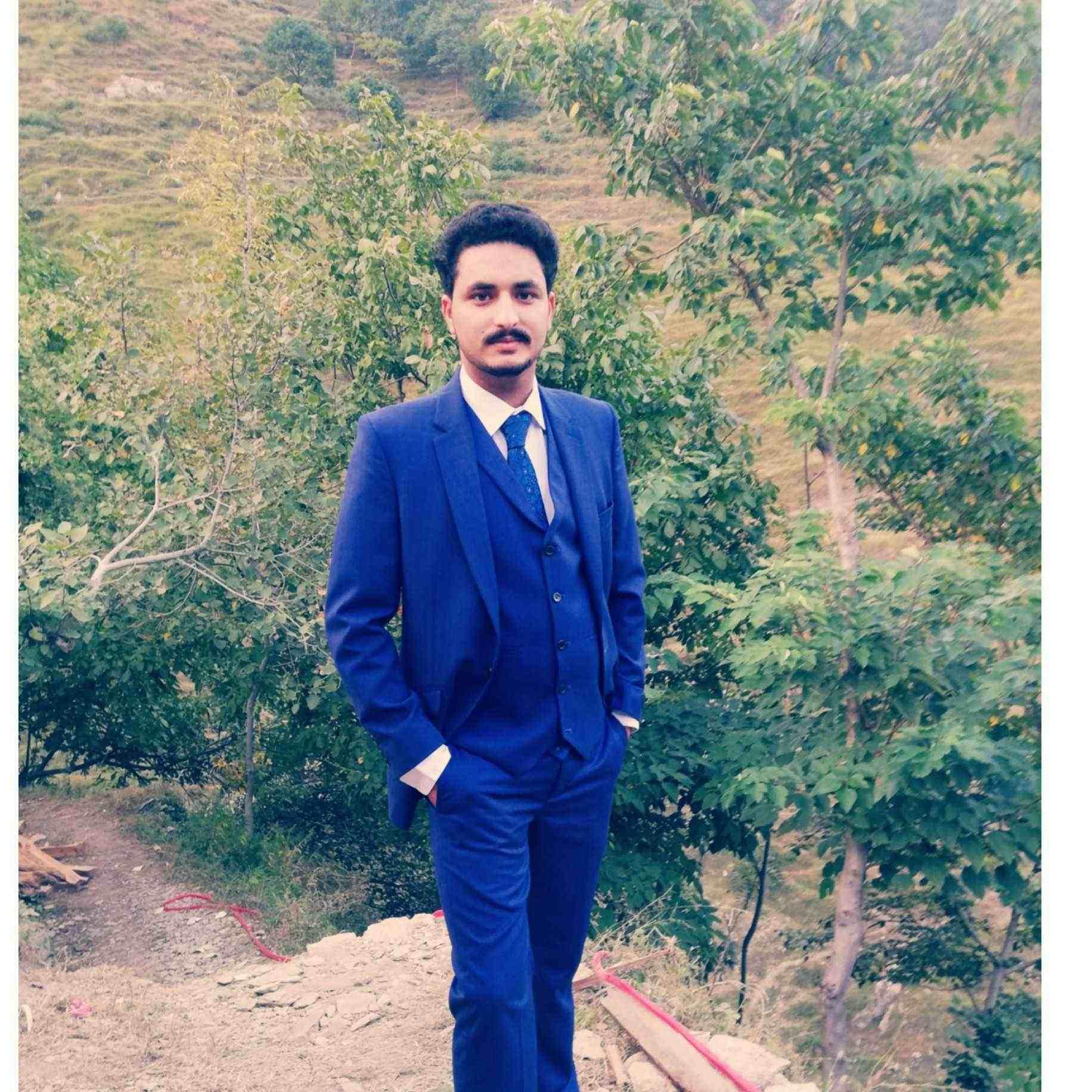 Mavia Amjad Abbasi