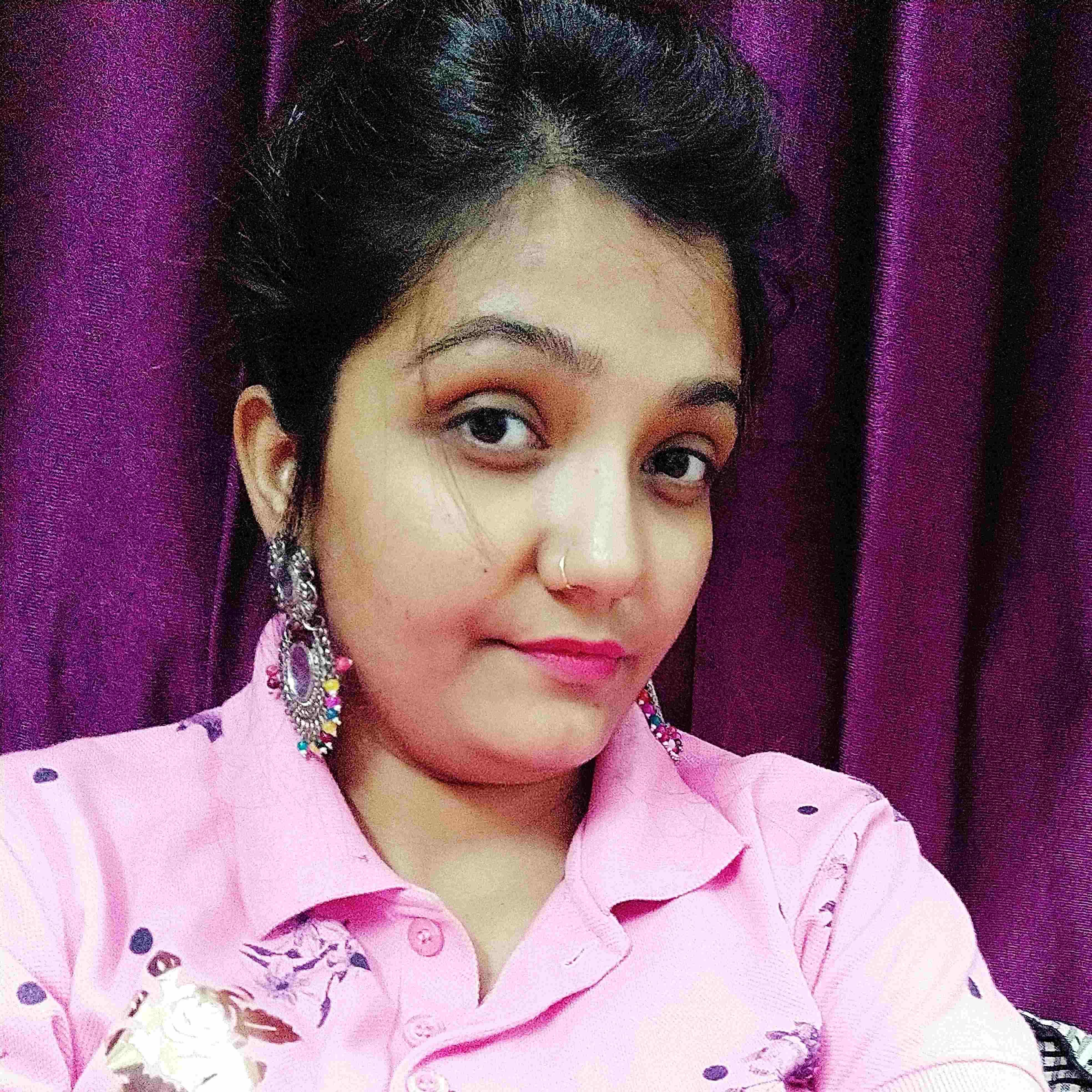 anshima Tiwari