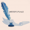 _writers__place Follo us on Instagram @_writers__place
