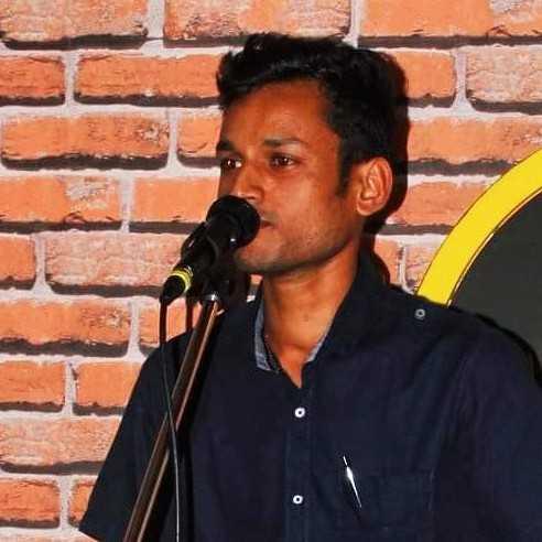 Mahesh Kumar Bose 'Bekhud' अहल-ए-सुख़न  #Bekhud, #BekhudAnurag