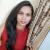 Meena Kori introvert, writer, painter, sketch artist, selfie lover Ms. MK