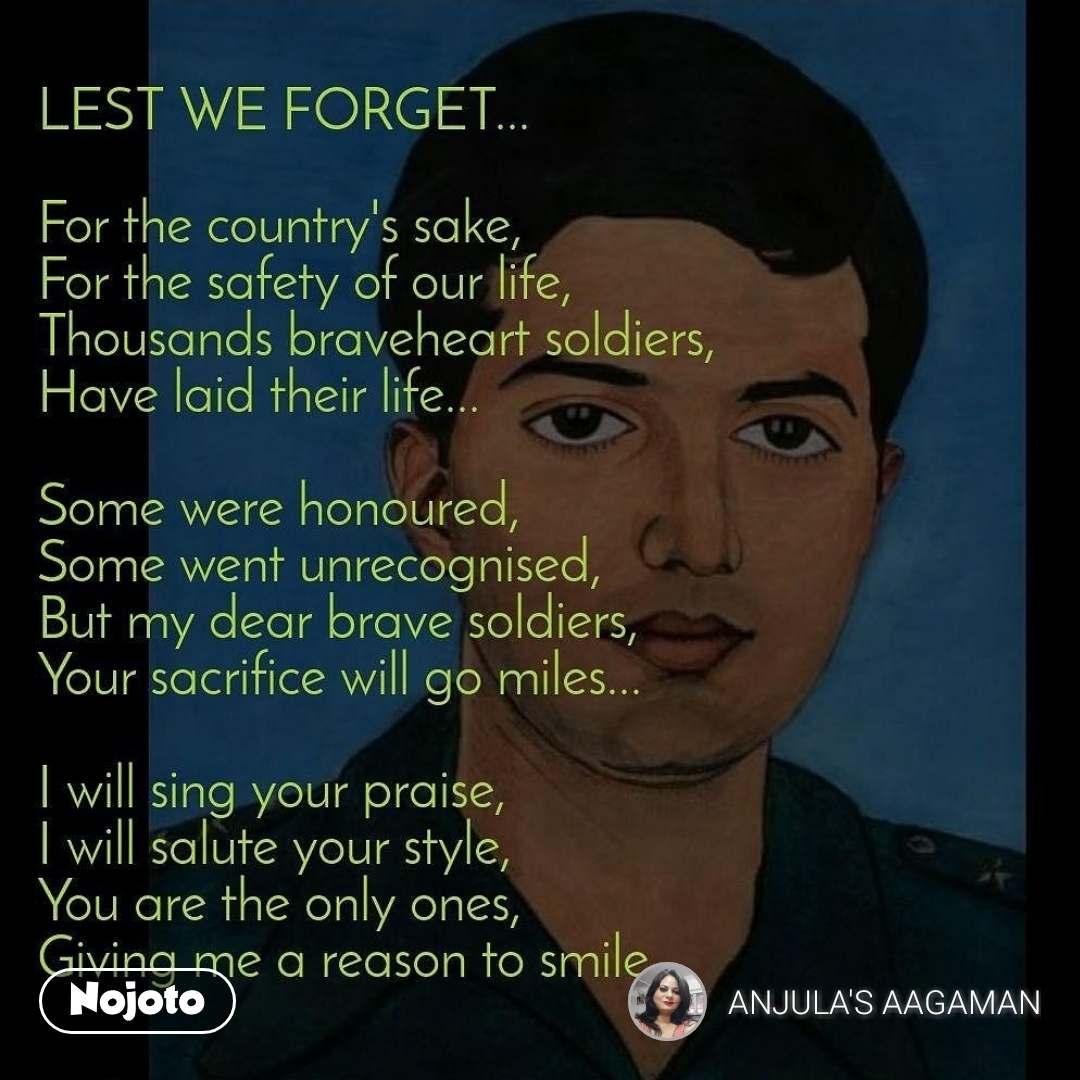 Soldier quotes in Hindi  Jai hind #NojotoQuote