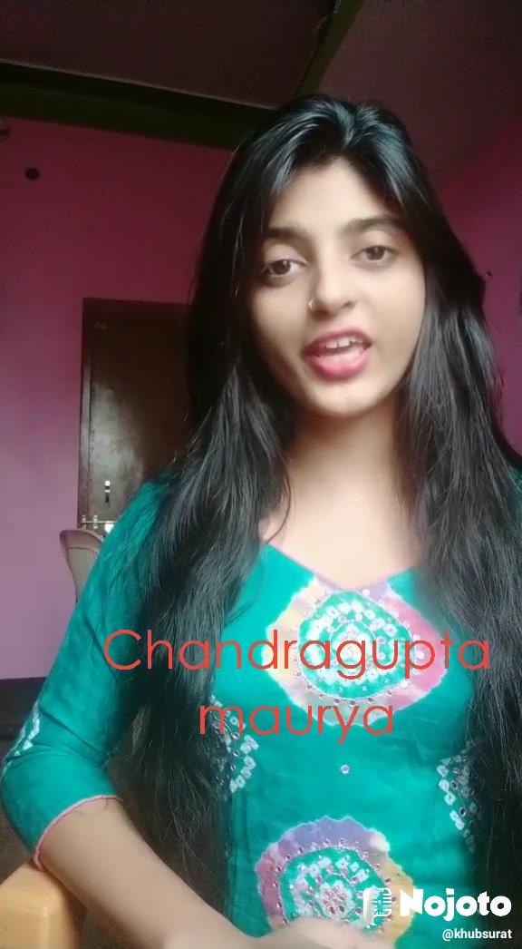 chandragupta  maurya Chandragupta maurya