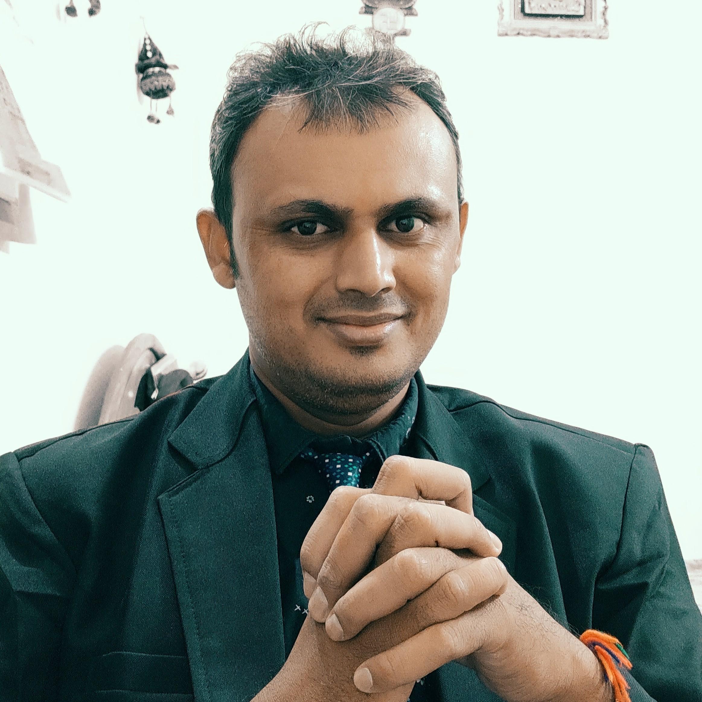 राजेश