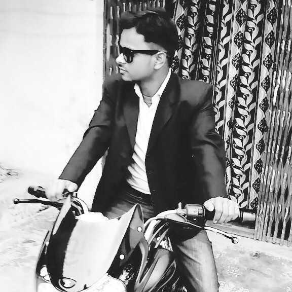 गगन राज मिश्रा writer -poet and singer,and shayri..💞💔💘💟💖