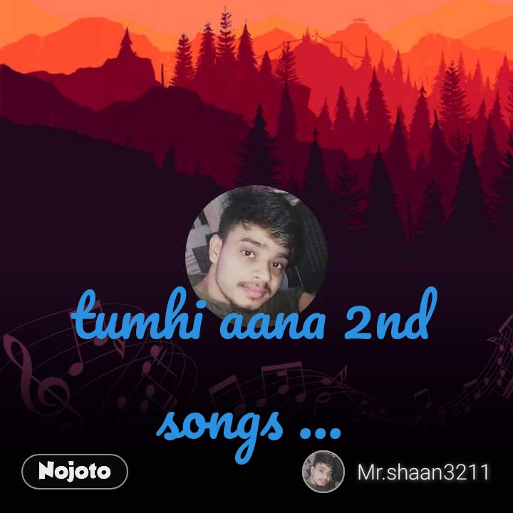 tumhi aana 2nd songs ...