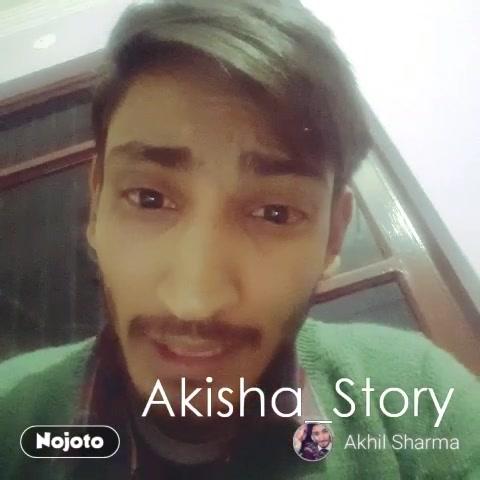 Akisha_Story