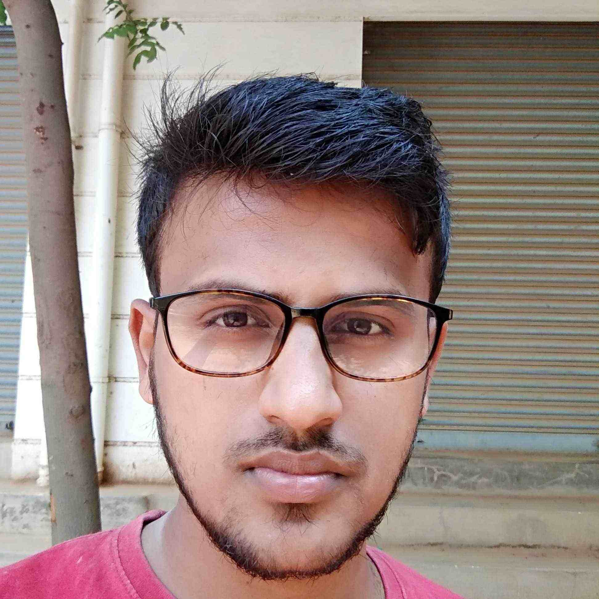 Manjunath