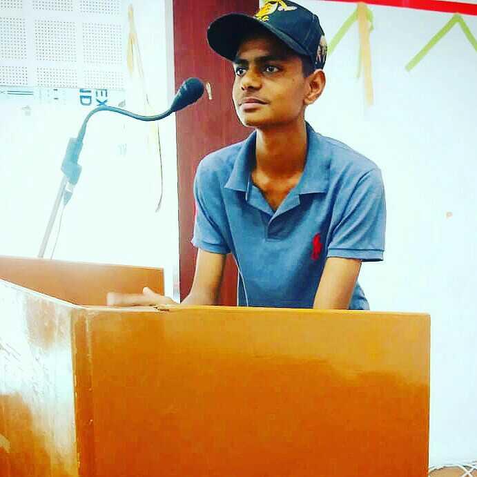 डेविड कुमार