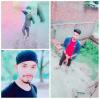 Thakur prince Rajpoot singh