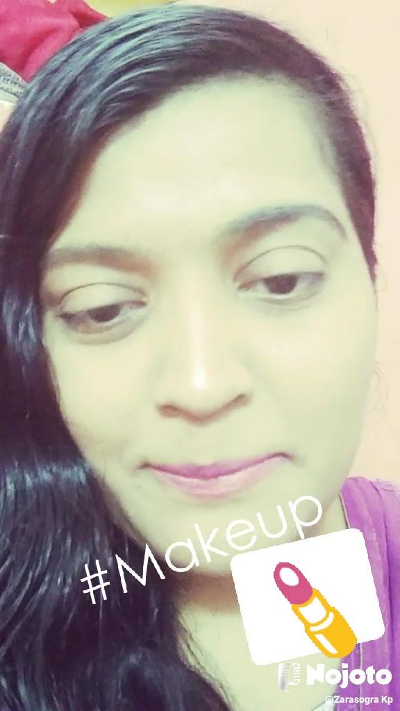 #Makeup 💄