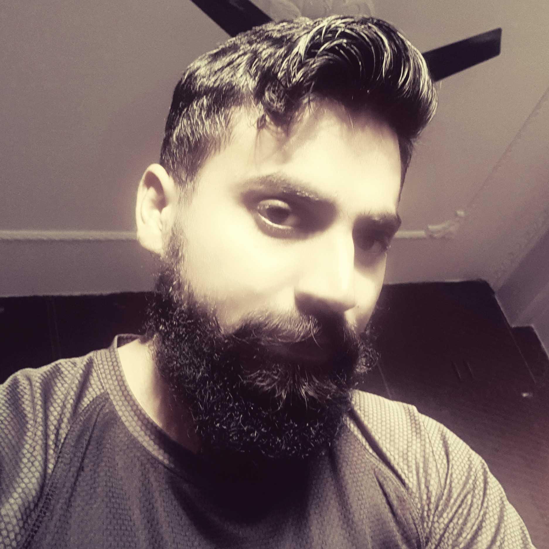 Nirupam Anand Singh