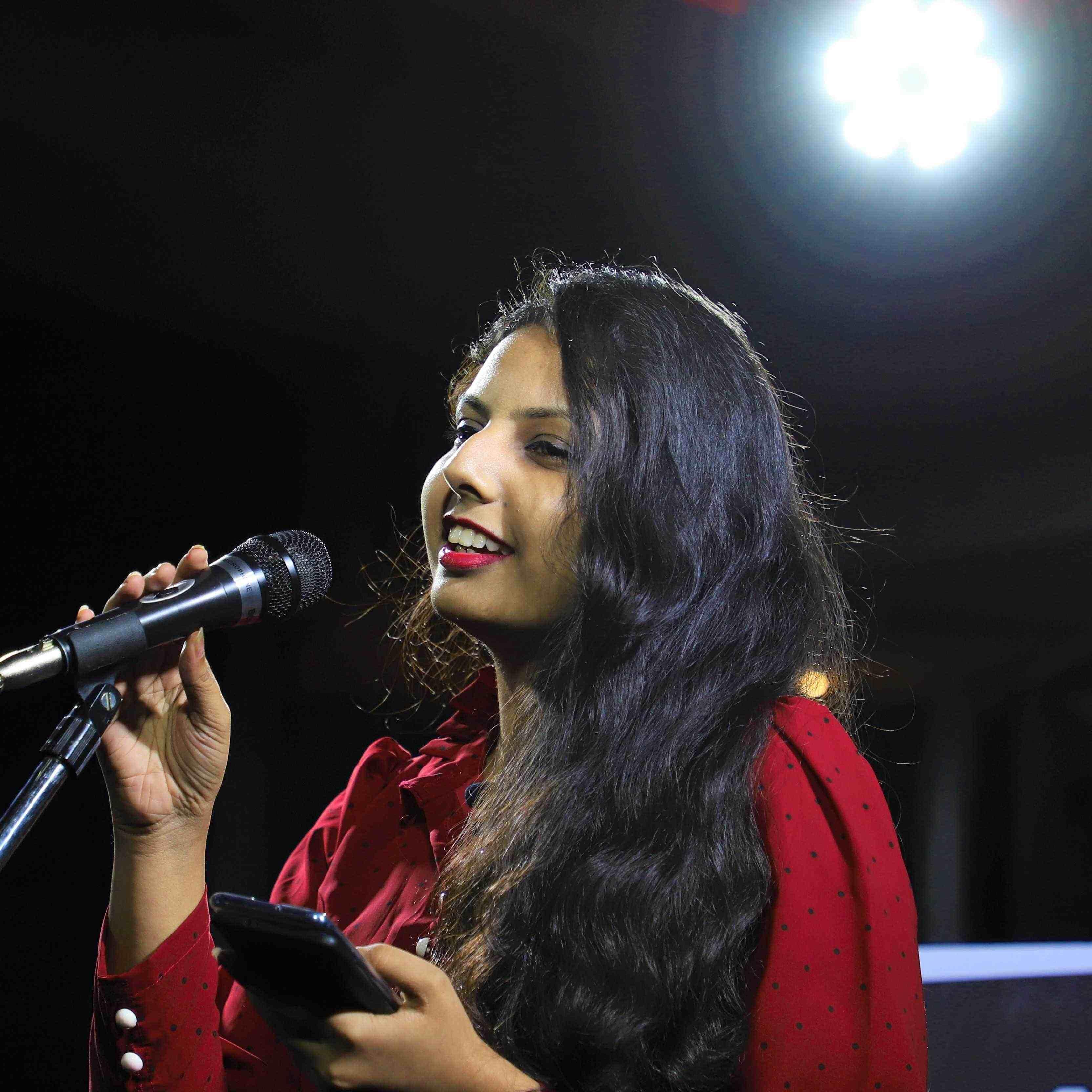 Harshita Agarwal