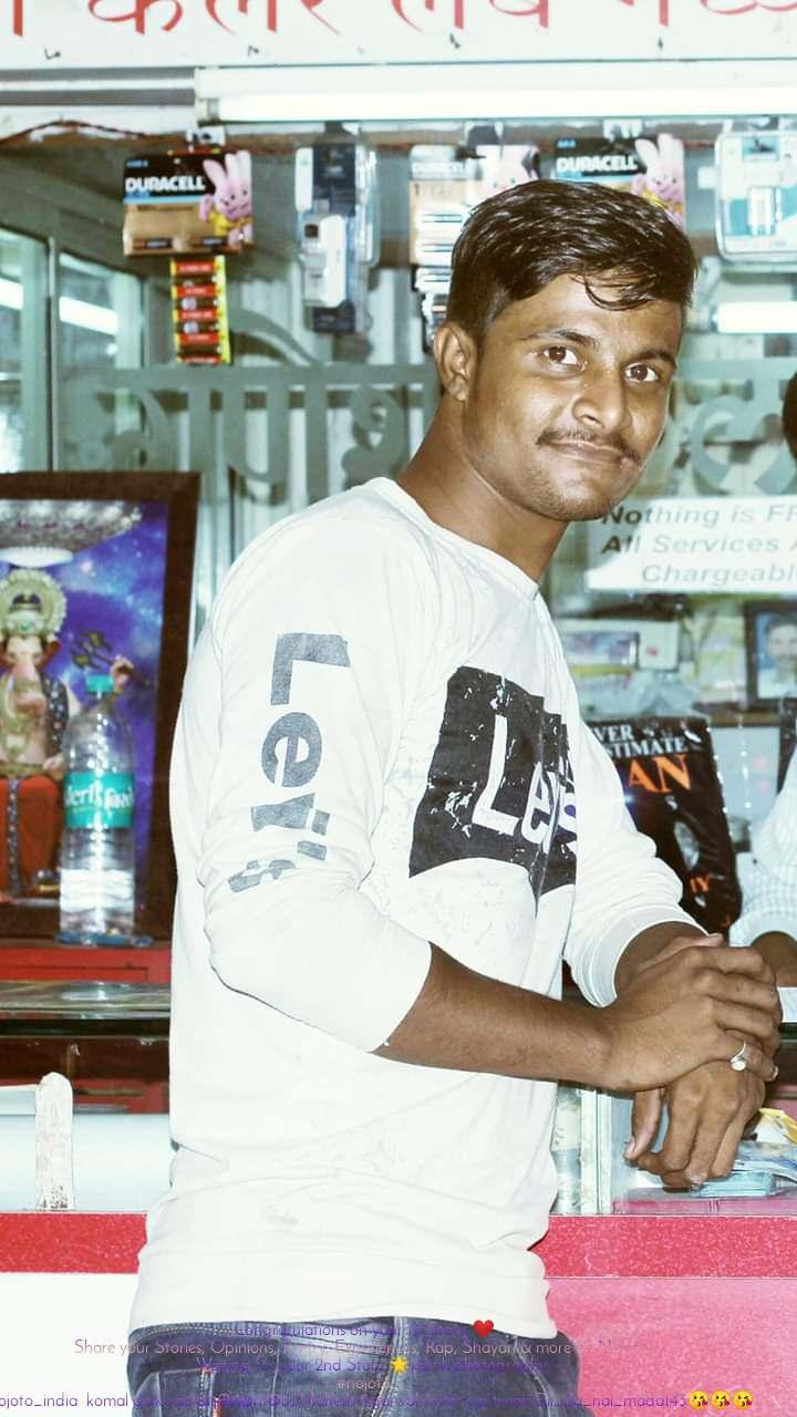 Congratulations on your 1st Story. ❤   Share your Stories, Opinions, Poetry, Experiences, Rap, Shayari & more on Nojoto.     Waiting for your 2nd Story 🌟kartik photography #nojoto_ #nojoto_india  komal gaikwad αη⊕ηψm⊕uš Mahesh Agarwal writer o.p tiwari Dil_da_nai_mada143😘😘😘