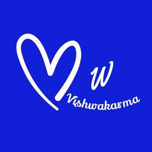 ✍️w_vishwakarma