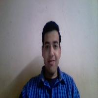 Shashwat Kaul Poster Boy for shit going Sideways
