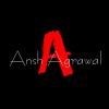 anshul agrawal ♠Ã name is ENOUGH 😝😝🖤🖤