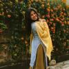 Subhashini Rana Insta -   सुकून ऐ सफर @abigparadox 🌼