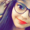 Zala Neha simple girl with lots of cuteness ❤😍