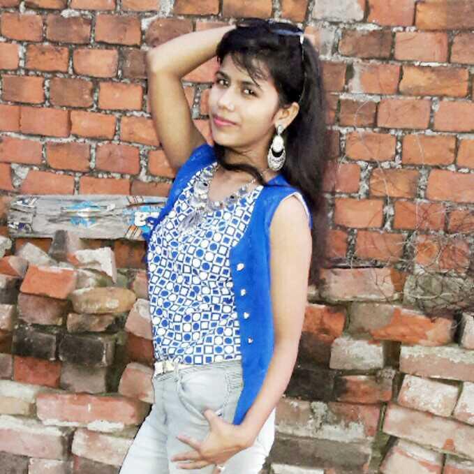 Sweta Bharti Moody