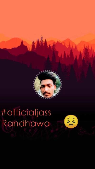 #officialjass Randhawa 😣