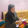 Yashi Jain writer by nature and a student by profession