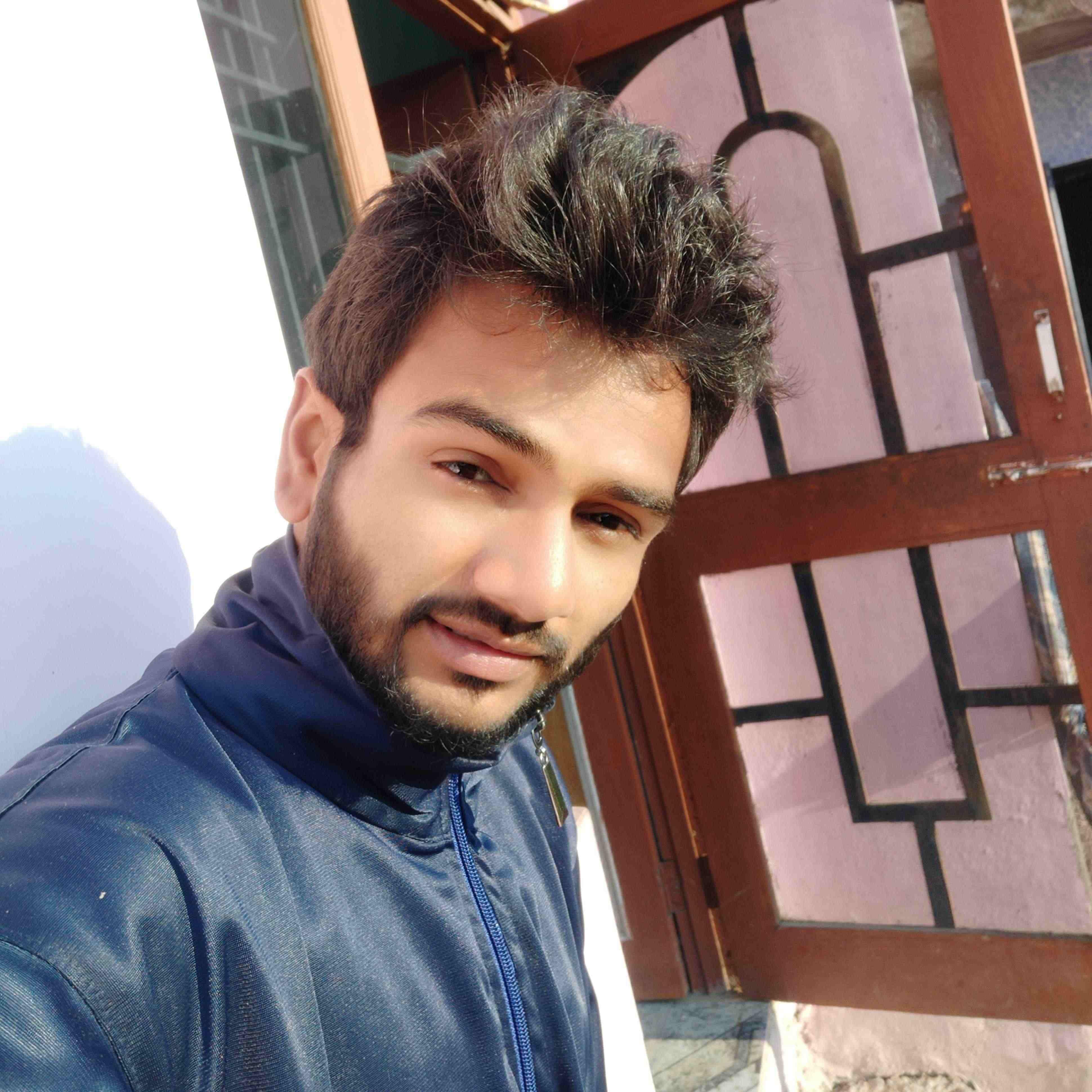 Guglu Choudhary