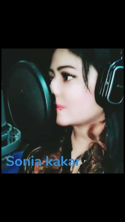 Sonia kakar
