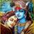 "राधाकृष्णप्रिय Deepika Spiritual Life, Lord Krishna's Satsang and Lord Krishna's Bhajans makes me Happy😊😊  ""I Believe in Karma"".    🌻🌷🌼जय श्री राधेकृष्णा🌼🌷🌻"