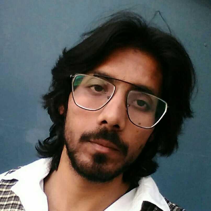 @bhishek shukla