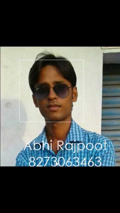Abhi Rajpoot 8273063463