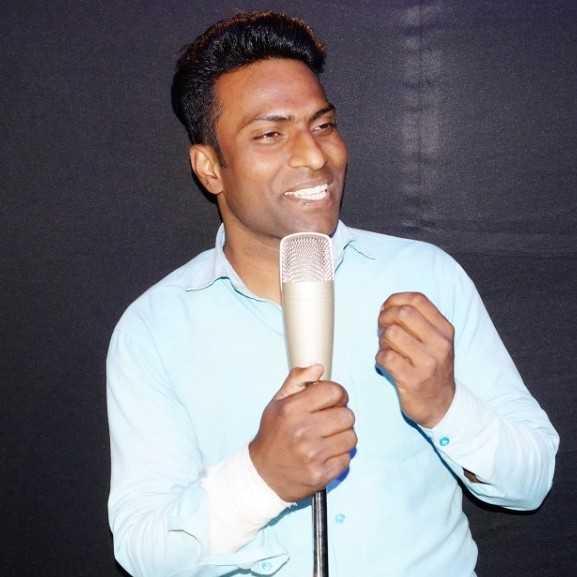 Rohit Vishwas