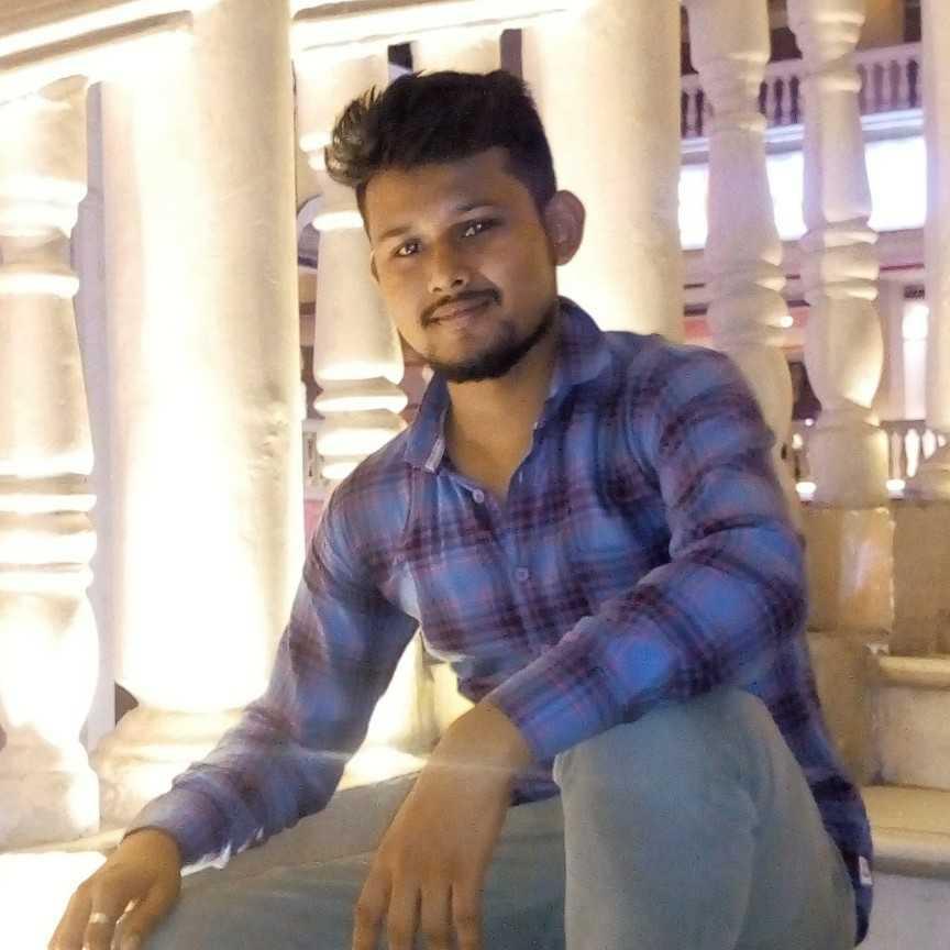 Thakur Piyush fartiyal