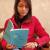 """Prerana """"जब कभी बोलना चाहती हूं, तो लिखा करती हूँ।"""""""