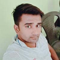 Deep Kumar Upadhyay