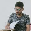 Aman Tripathi Student