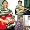 Pratanu Banerjee keyboard harmonica flute guitar vocal teacher at performing artist society 8017517171