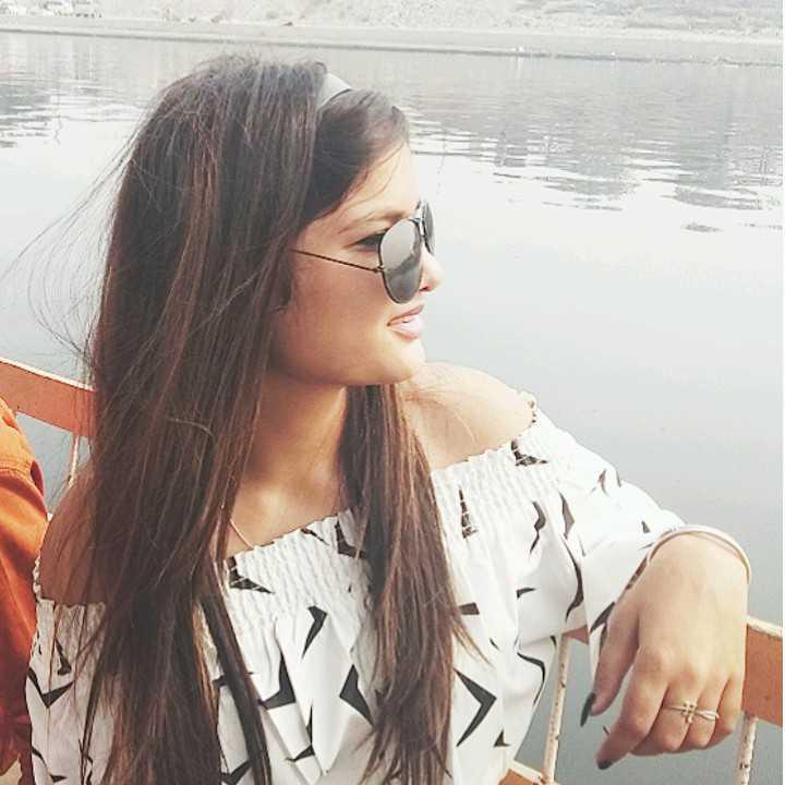 Heena Goyal
