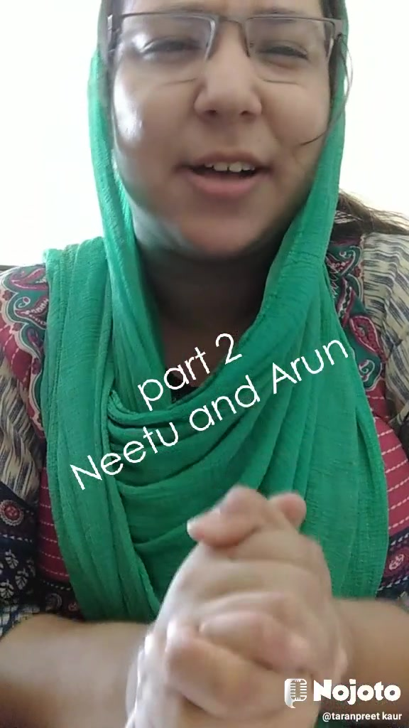 part 2  Neetu and Arun