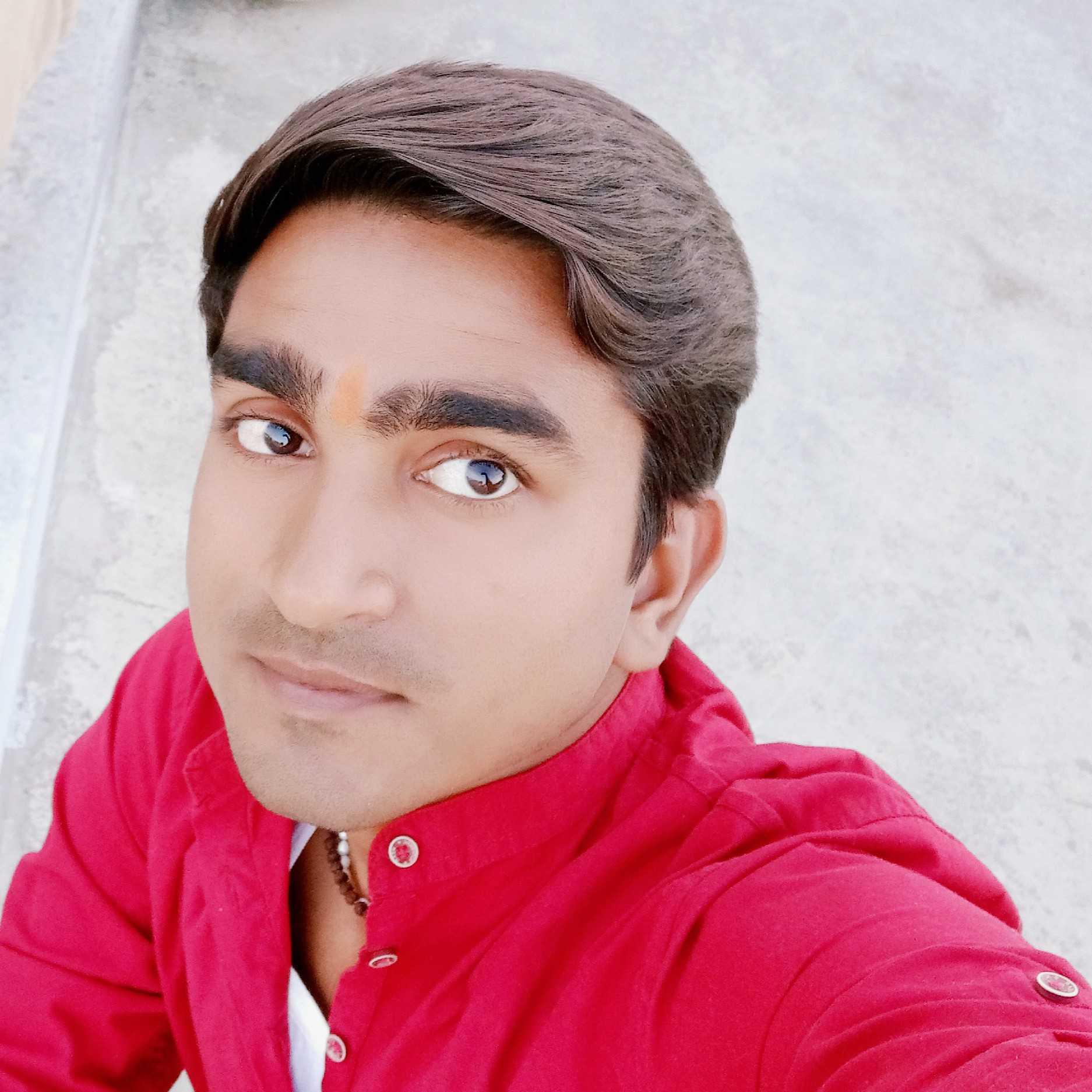 Anuj Pandit