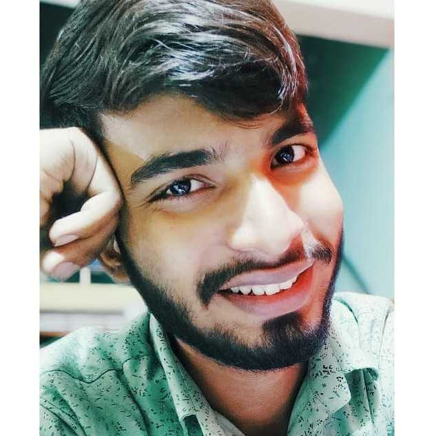 Sourav Kumar Das ✔️