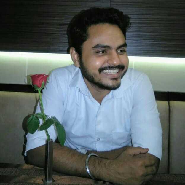 Abhishek Mishra Dil ki batein Likhta hu😊