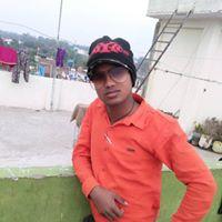 Rajesh Kushwah