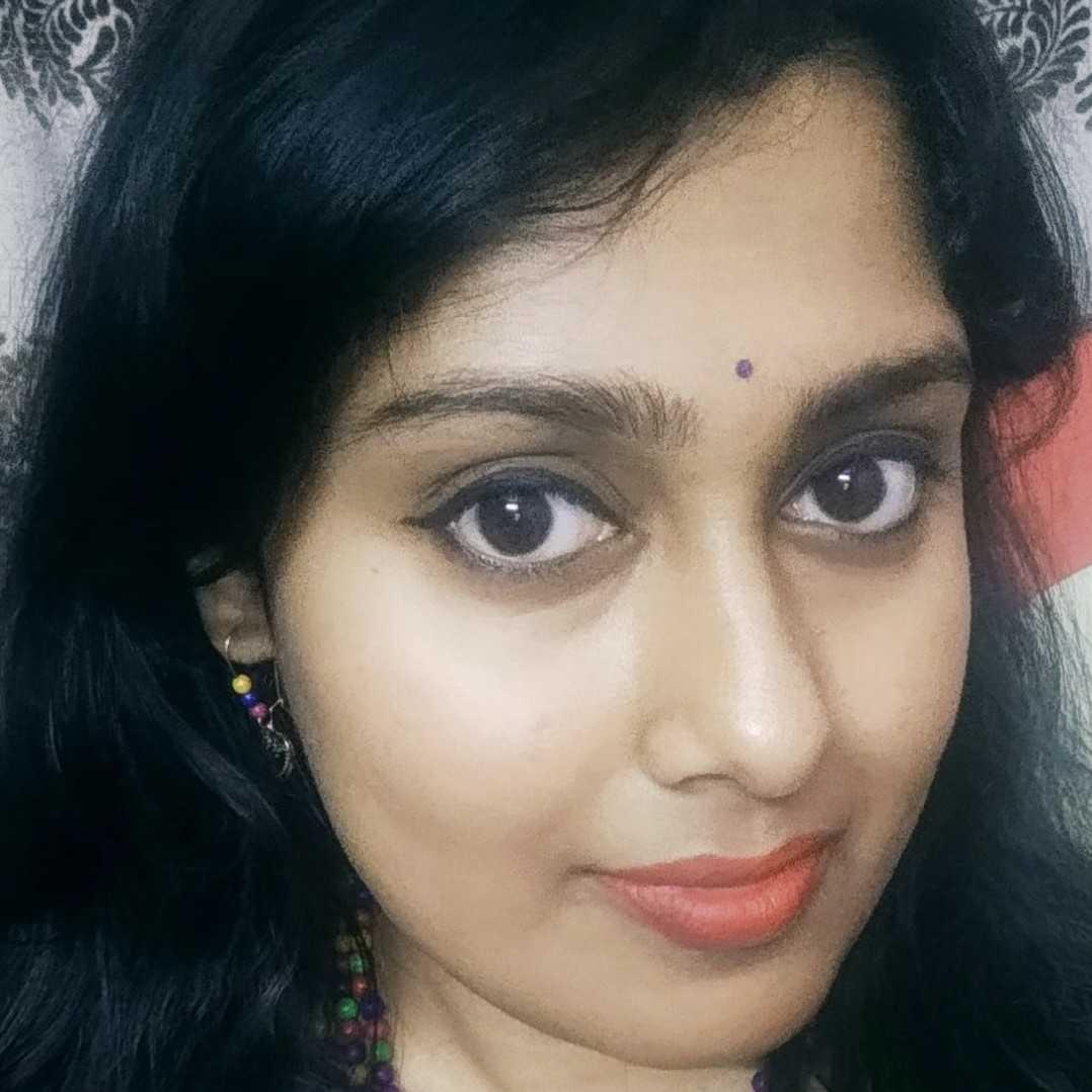 Poulami Bakshi