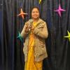 Tripti Srivastava Writer, Motivational Speaker,Singer, Director- (TRIPTI CLASSES & OPEN MIC MUNCH)